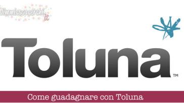 Come guadagnare con Toluna