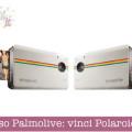 Concorso Palmolive: vinci Polaroid Z2300