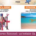 Concorso Rimmel: un'estate da sogno. Vinci cosmetici e Ibiza