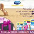 Concorso Scholl, vinci forniture prodotti L'Oreal Paris