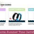 Concorso Summer Time Carrefour
