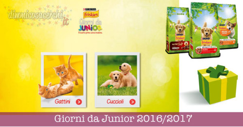 Giorni da Junior