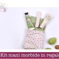 Kit mani morbide in regalo con L'Occitane