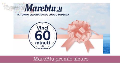 MareBlu premio sicuro
