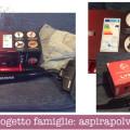 Premio progetto famiglie Nielsen: aspirapolvere gratis!