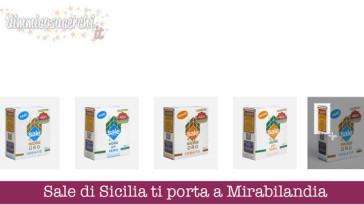Sale di Sicilia ti porta a Mirabilandia