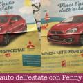 Vinci l'auto dell'estate con Penny Market