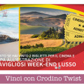 Vinci con Crodino Twist