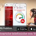 Vinci ricariche telefoniche con Vodafone Gioca&Vinci 4G Edition
