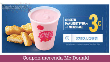 Coupon-merenda-Mc-Donald