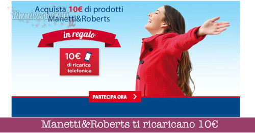 Manetti&Roberts