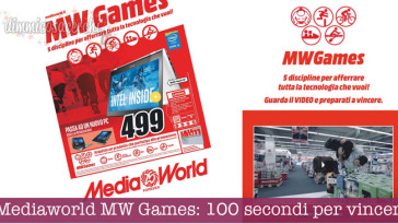 Mediaworld MW Games
