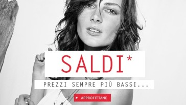Saldi supplementari Promod