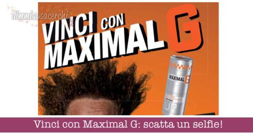 Vinci con Maximal G