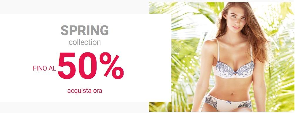 super popular a4e42 81866 Yamamay saldi online: risparmia fino al 50%