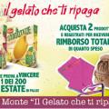 """Del Monte """"Il Gelato che ti ripaga"""""""