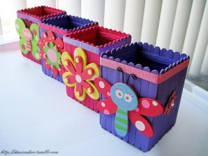 scatoline fai da te in legno