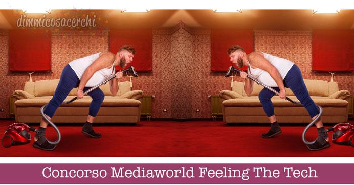 Concorso Mediaworld