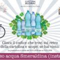 Concorso acqua Smeraldina