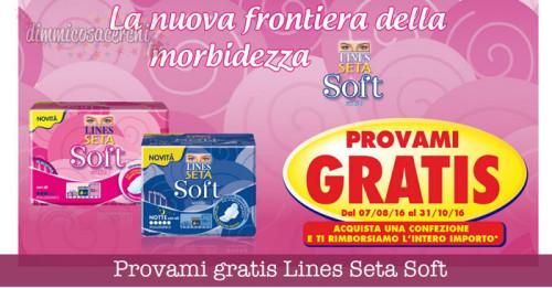 Provami gratis Lines Seta Soft