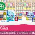 Scarica gratis i coupon digitali