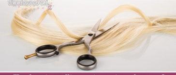 Vendere i capelli