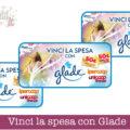 Vinci la spesa con Glade