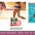 concorso rilastil smartbox
