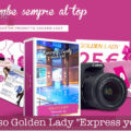 Concorso Golden Lady