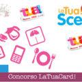 Concorso LaTuaCard