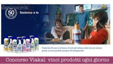 Concorso Viakal