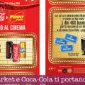 Penny Market e Coca-Cola ti portano al cinema