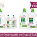 Prova gratis detergenti ecologici