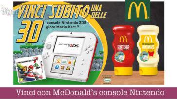 http://www.develey.it/contest/vinci-nintendo-mcdonalds/