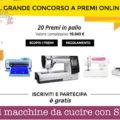 Vinci macchine da cucire con Shopty