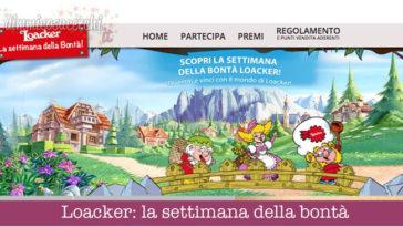 concorso Loacker
