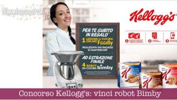 concorso kelloggs