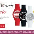 orologio Funny Watch