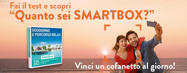 concorso smartbox