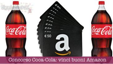 Concorso Coca-Cola