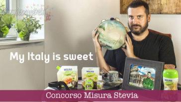Concorso Misura Stevia
