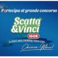 Scatta e vinci con Igor Gorgonzola