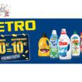 Spendi e Riprendi Dixan supermercati Metro