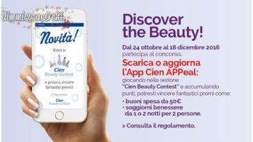 concorso app cien