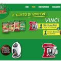 Concorso Buitoni: vinci KitchenAid e macchine da caffè Jovia