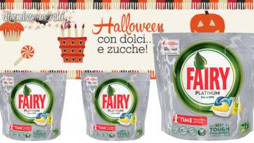 Concorso Desideri: vinci gratis Fairy Platinum pack