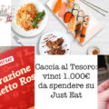 concorso just eat