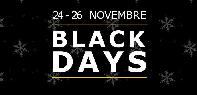 Black Days Ikea