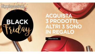 Black Friday Kiko Milano