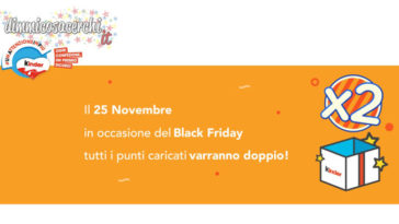 Black Friday Kinder